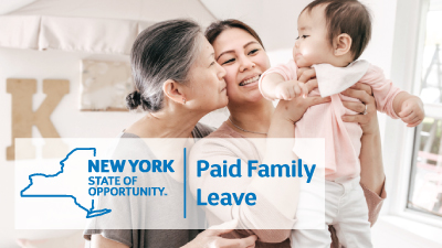 paid family leave